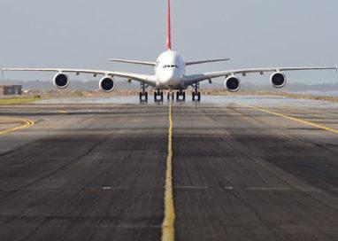 Aeroporto: la Regione stanzia 12 milioni. Il Cargo si avvicina