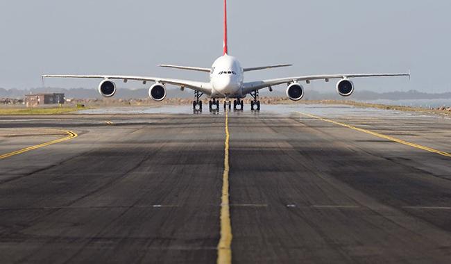 Abu Dhabi incontra Parma: un altro tassello per l'aeroporto Verdi