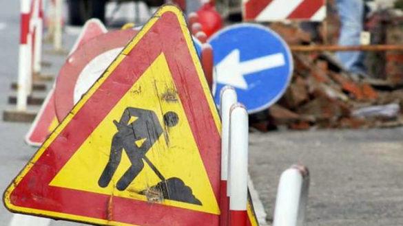 Viale Europa: conclusione dei lavori prevista per fine ottobre