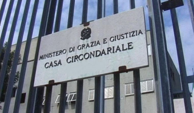 """""""Carcere si amplia, 200 detenuti in più e situazione più critica"""""""