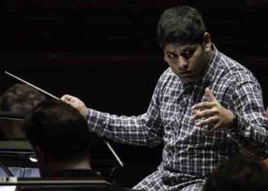 Filarmonica Toscanini: Chauhan nuovo direttore