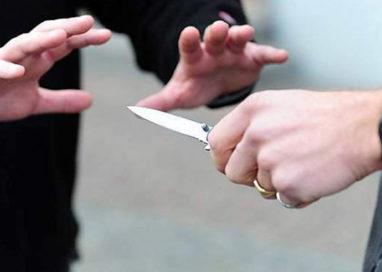 Minaccia l'ex con un coltello: ristoratore condannato a 1 anno e 4 mesi