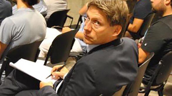 """Primarie, Costi: """"Parma città con grandi potenzialità ed energia"""""""