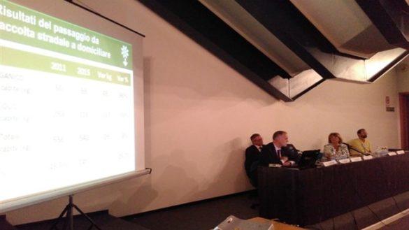 Parma porta la propria esperienza sui rifiuti a Empoli e Ferrara