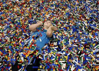 Se il Lego, a Parma, diventa un'iniziativa culturale…