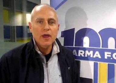 """Le partite del Parma in trasferta in diretta su """"Tv Parma"""""""