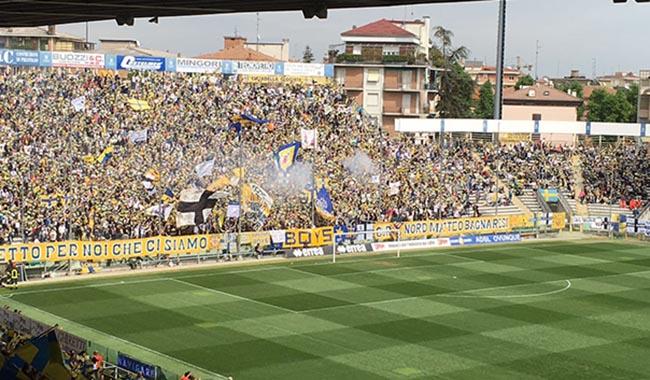 Parma, col Pordenone si gioca martedì 13 alle 20.45