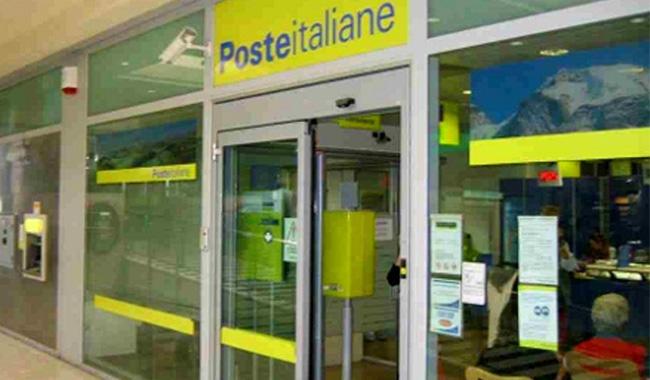 Ufficio Postale Poste Italiane : Ancora una banda in azione: fatto saltare ufficio postale parmareport