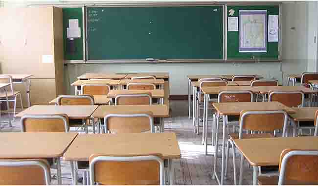 Chiudono le scuole Rosa Orzi, Santa Rosa e Porta: genitori indignati