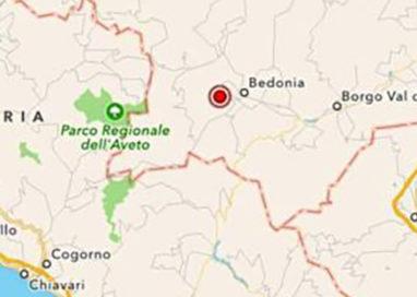 Terremoto a Parma: scossa di magnitudo 3.1