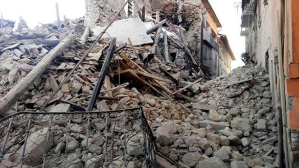 Terremoto Centro Italia: studenti esonerati dal pagamento delle tasse