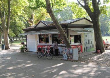 Chiosco in Cittadella, prosegue la rivolta dei frequentatori del parco