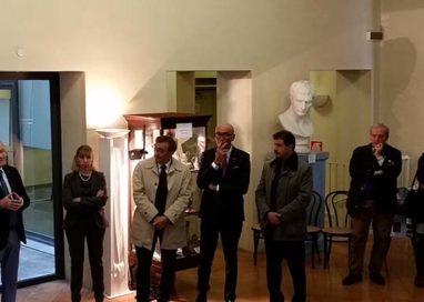 Torna al Glauco Lombardi la Mostra Immagine Parma Antica