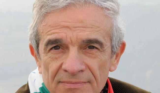 Addio a Vincenzo Tradardi: uomo contro, ma con gentilezza