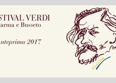 Svelato un po' di Verdi 2017. Si partirà il 28 settembre