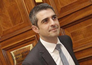 """Pizzarotti: """"Parma affronterà una vera riforma della mobilità"""""""