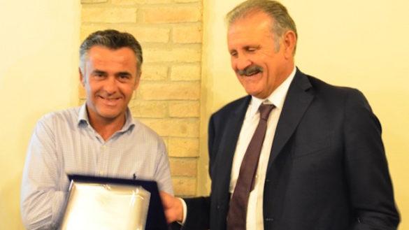 La filiera del Parmigiano dice no ai mangimi contenenti OGM