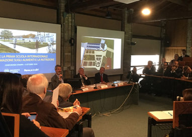 A Parma la prima Scuola Internazionale di Alta Formazione Alimentare