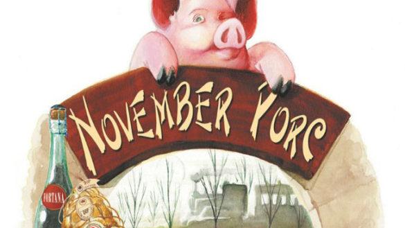 """Polesine Parmense: tutto pronto per il """"November Porc"""""""