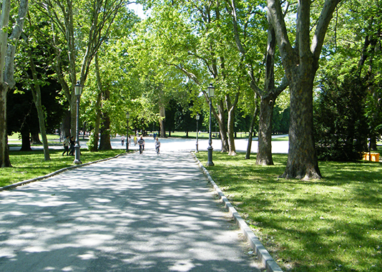 Parco Ducale, chiusura straordinaria martedì 18 e mercoledì 19