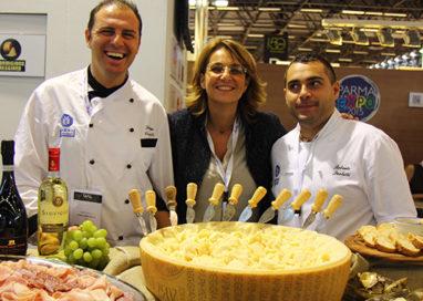 Parma Alimentare vola al SIAL di Parigi