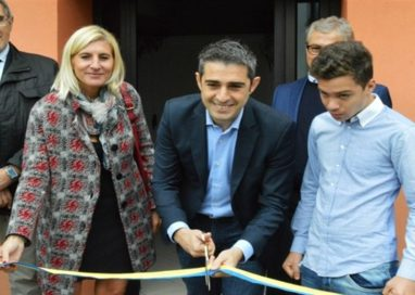 """""""All'ombra della Certosa"""": inaugurato il nuovo centro accoglienza"""