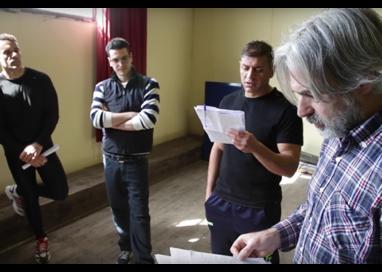 Shakespeare in Alta Sicurezza: il teatro entra in carcere