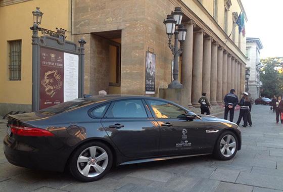 """Dall'Olio: """"L'autosalone davanti al Regio è un ritorno a Vignali"""""""