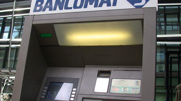 Viarolo, assalto al Bancomat. Ma il colpo non va a buon fine