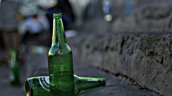 Parma-Milan, divieti sugli alcolici previsti per la giornata
