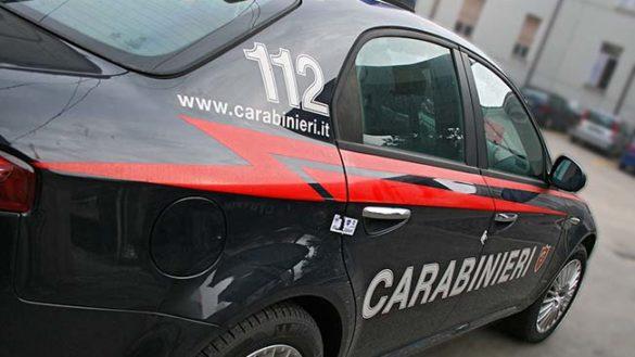 Fidenza, 25enne arrestato per violenza sulla compagna
