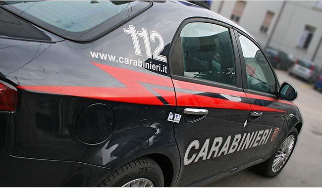 Danni e minacce contro una pizzeria a Basilicanova