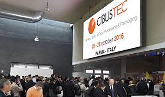 A Cibus Tec oltre 3mila operatori esteri provenienti da 70 paesi