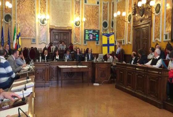 Consiglio Comunale: 234 milioni di euro per la Pontremolese Parma-Vicofertile