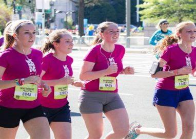 """Torna """"Donne in Corsa"""". Camminata benefica per i diritti delle donne"""