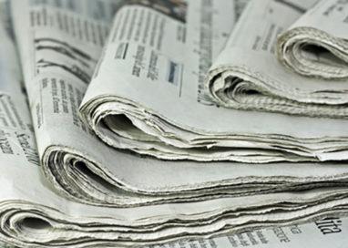 Da Reggio: in arrivo un nuovo quotidiano a Parma