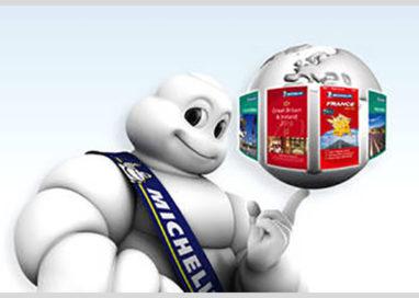Guida Michelin 2017 a Parma