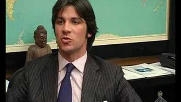 Giuseppe Lunardi indagato per inchiesta Grandi Opere