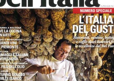 Bell'Italia incorona il Re del Culatello