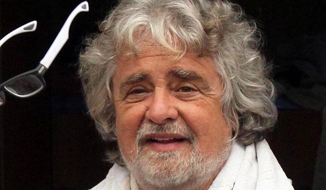 """Grillo: """"Un vero Sindaco 5 Stelle l'inceneritore lo chiude"""""""