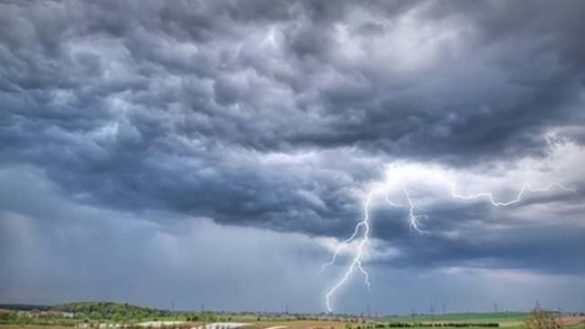 Meteo: ancora tempo instabile nel weekend