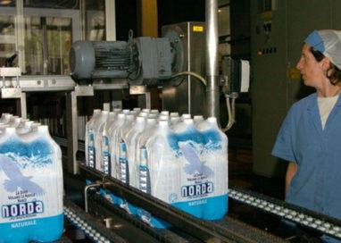 Sfruttamento d'acqua: preoccupazione in Valceno