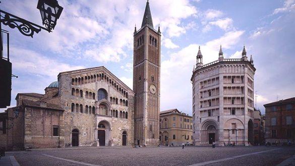 Parma a Berlino per promuovere il turismo