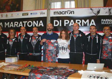 Parma Marathon: un'idea fatta realtà