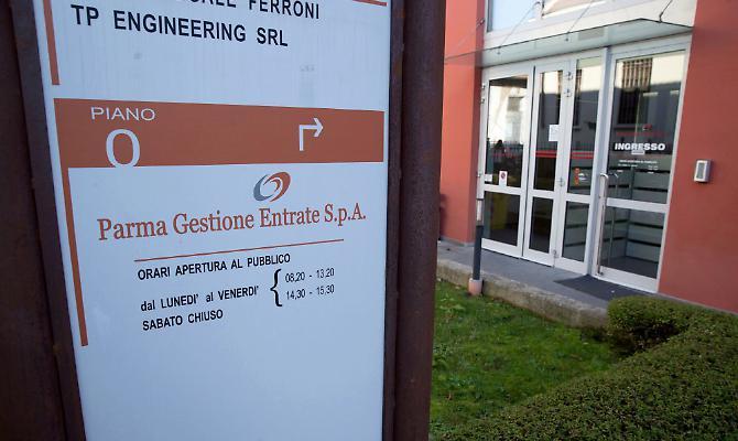 Rottamare le multe stradali? Parma oggi non può