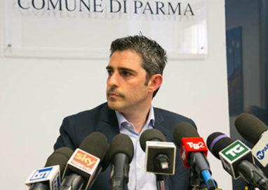 Federico Pizzarotti si esprime sull'arresto di Raffaele Marra a Roma
