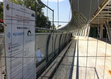 Cosa facciamo del Ponte Nord? Una passeggiata con Paolo Scarpa