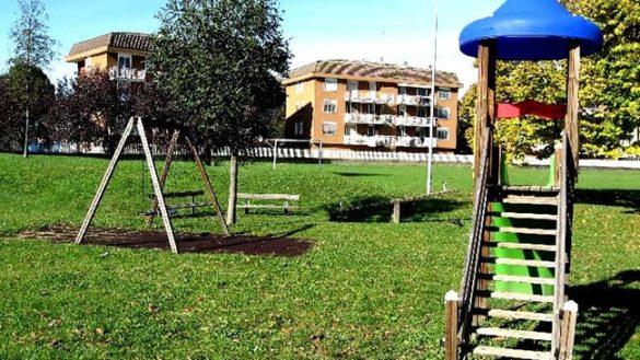 Scuola Alice: al via la ristrutturazione dell'area verde