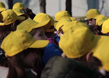 Educazione alla Campagna Amica: Coldiretti entra a scuola