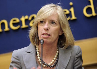 25 OTTOBRE: LA MINISTRA GIANNINI IN VISITA ALL'UNIVERSITÀ DI PARMA